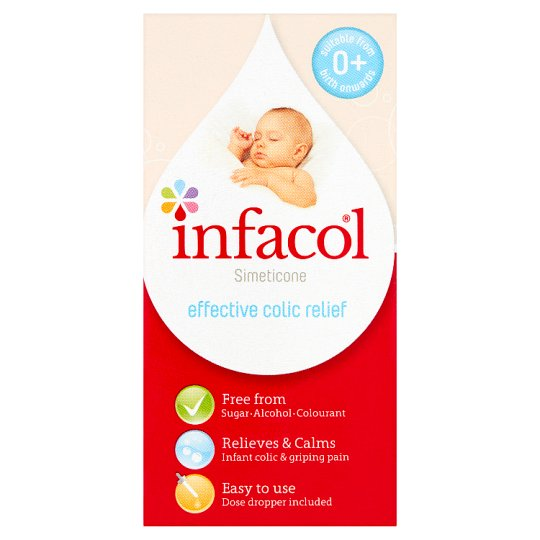 Infacol Colic Relief Drops