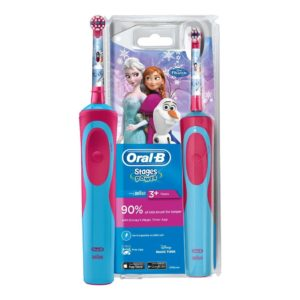 Oral-B Kids Disney Frozen Electric Toothbrush