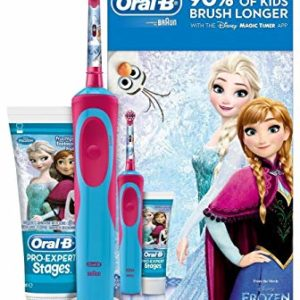 Oral B frozen gift set