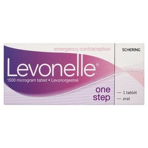 Levonelle One Step