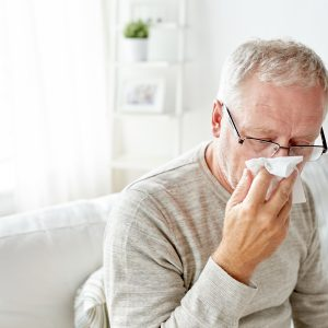 Cold Cough And Flu