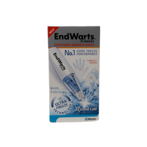 EndWarts Freeze Wart and Verucca Treatment 3ml