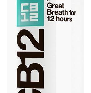 CB12 Oral Rinse