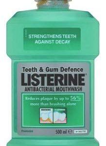 Listerine Teeth & Gum Defence
