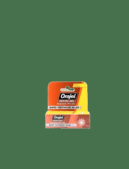 Orajel Dental Gel