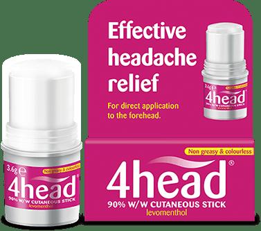 4head stick