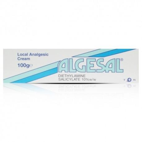 Algesal Cream 100g