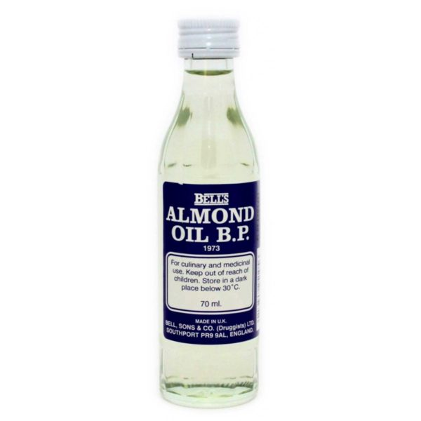 Almond Oil BP (Bells)