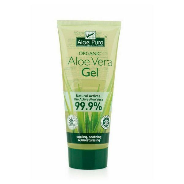 Aloe Pura Organic Aloe Vera-Gel 200ml