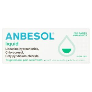 Anbesol Liquid 5ml