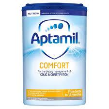 Aptamill Comfort Milk 800g