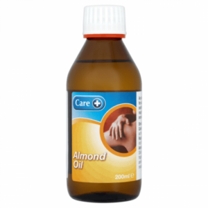 Care+ Almond Oil 200ml