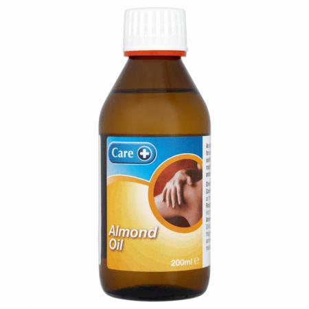 Care+ Almond Oil 200ml