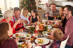 Your Pharmacist's Guide to Festive Overindulgence