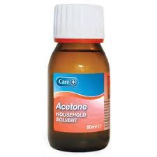 Care+ Acetone Bp