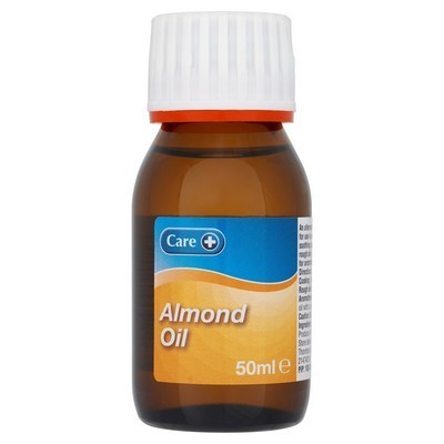 Care+ Almond Oil 50ml
