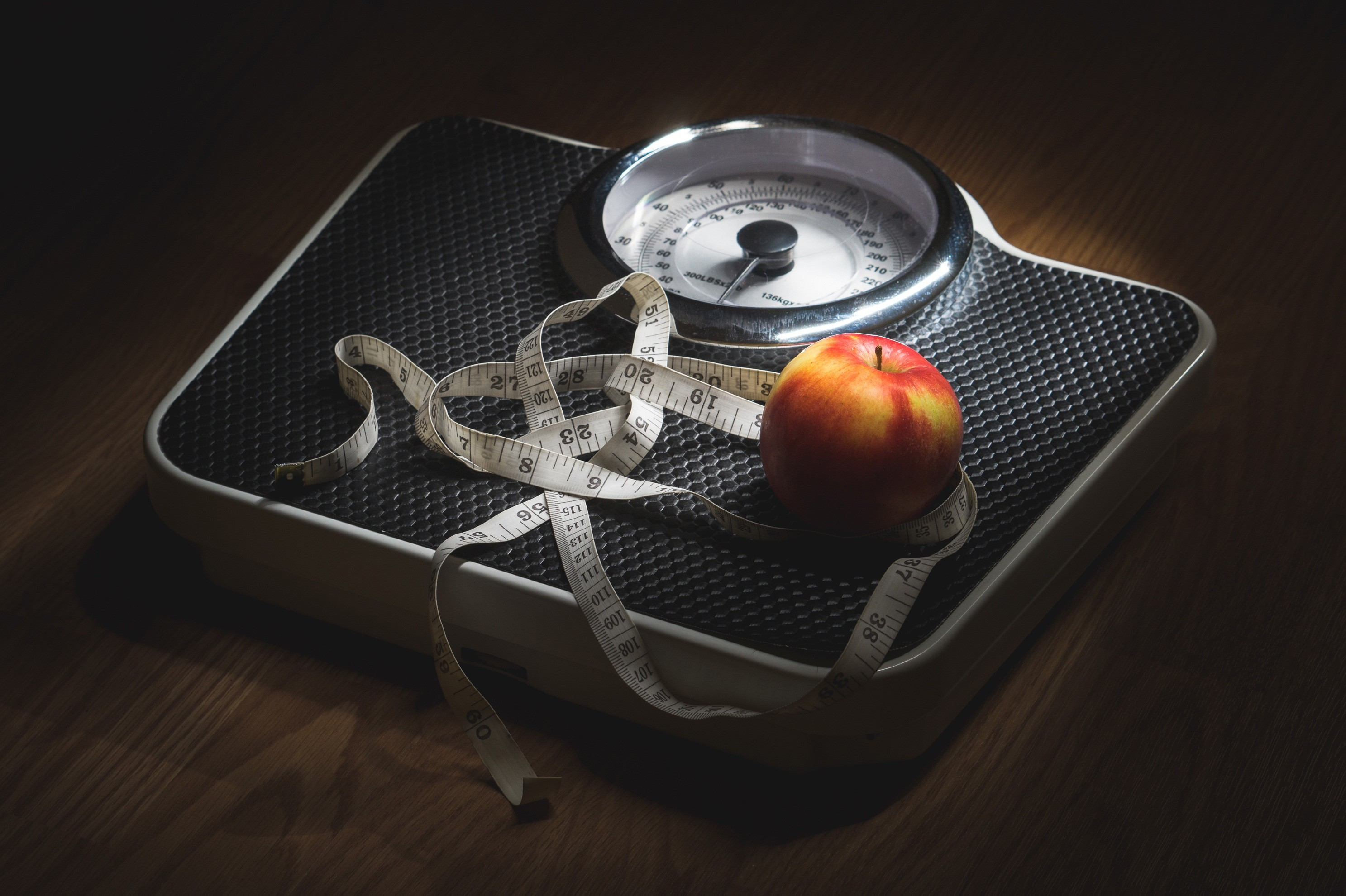 Your Pharmacist's Guide to Healthy Weight Loss