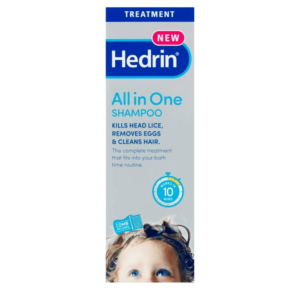 Hedrin All in One 100ml