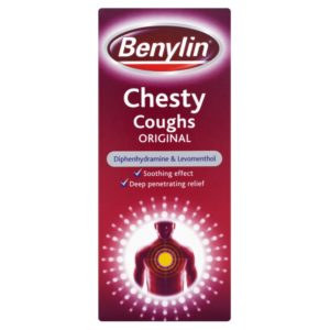 Benylin Chesty Coughs Original - 300ml