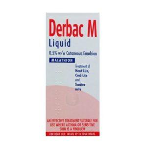 Derbac-M Liquid 150ml