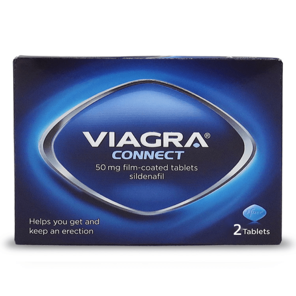 Viagra Connect 2 Pack
