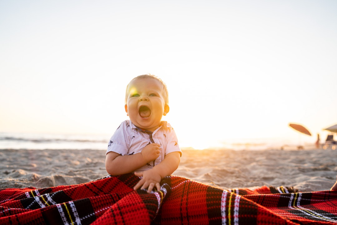 Does My Baby Need Vitamin D?
