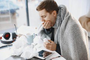 neilmed sinus rinse for sinus infection